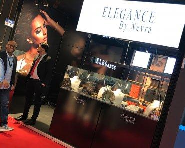 Elegance By Nevra Kuyumculuk Jewelry Show 2018